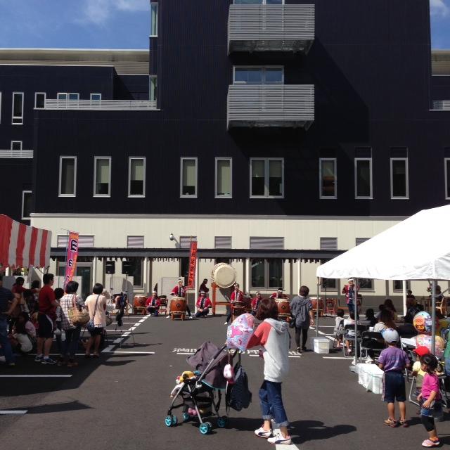 足助病院祭と香嵐渓シンポジウム