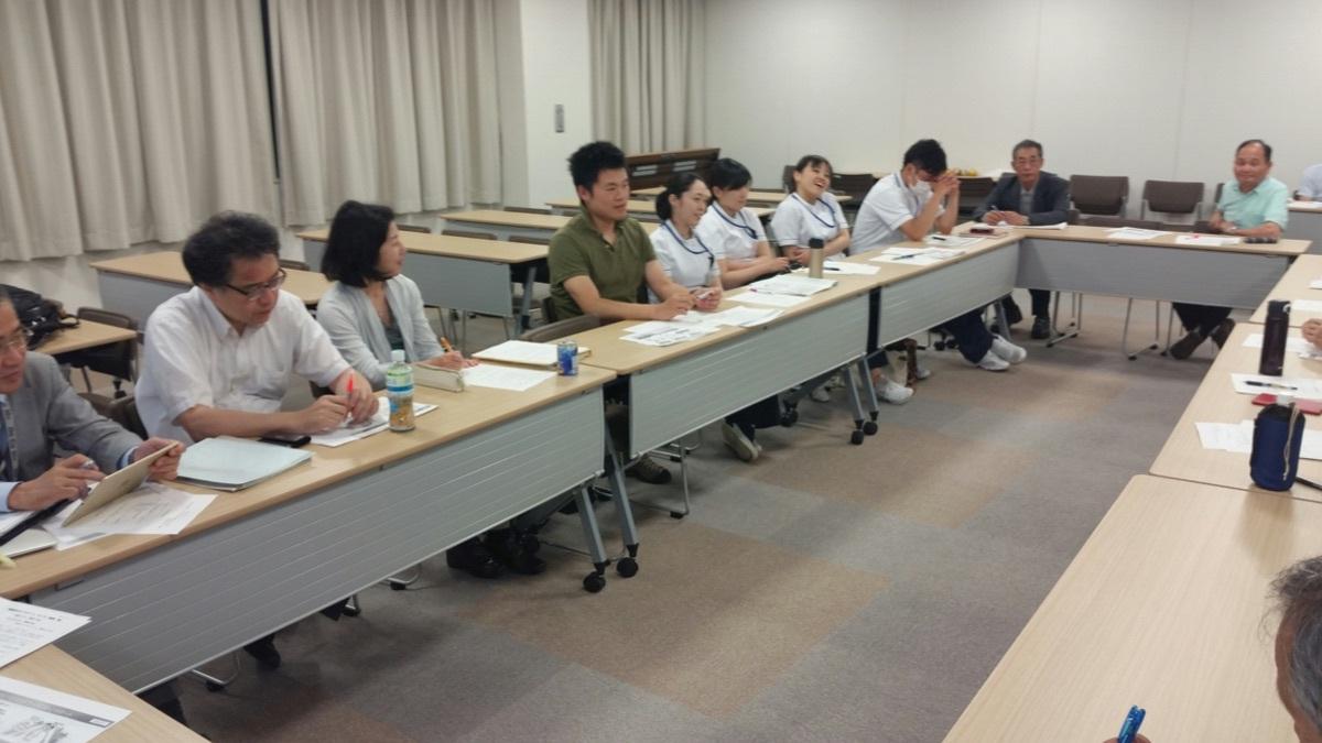 第25回意見交換会が開催されました。