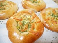 コーンパン&オレンジゼリー ちょっとのコツで手作りを美味しく!