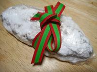 今年のクリスマスはシュトーレン作りましょ!