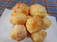 ポンデケージョはブラジル発祥のパン