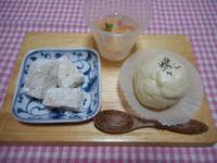 ここぱんすいーつ あかちゃんのおやつ 2017/10/06 14:50:05