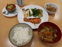 よく噛んで、たすベジ(ベジタブル)で健康~な料理の勉強会