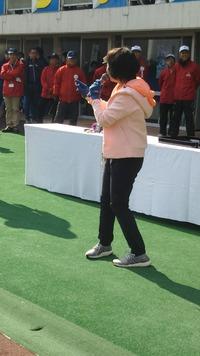 第50回安城マラソンに参加してきました