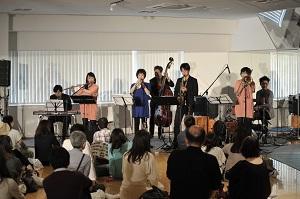 UNIT 7 ライブ♪