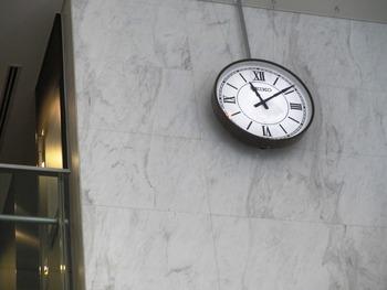 コモスクエアで待ち合わせ!