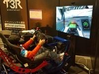 VRドライビングシュミレーション体験会!