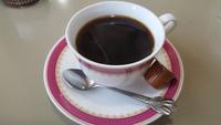 ほっ、とコーヒー