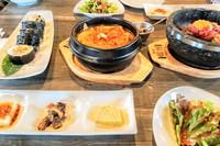 NEW OPENの韓国料理店 MIREさんでランチ♪(みよし市)