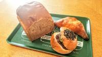 ぱん屋まるきゅうさんのパン(豊田市)
