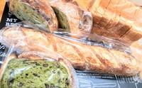 さちパン感謝祭でパンを買ってきてもらったよ♪(岡崎市)