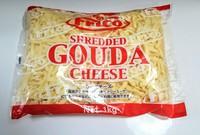 コストコ激安のFricoのゴーダシュレッドチーズ