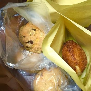 好きなパン屋さん