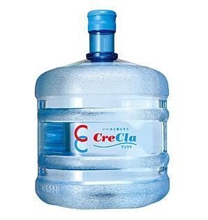 クリクラ ボトル12L