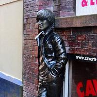 John Lennonの命日