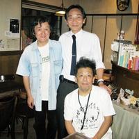 斉藤哲夫LIVE