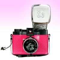 Diana F+Mr. Pink