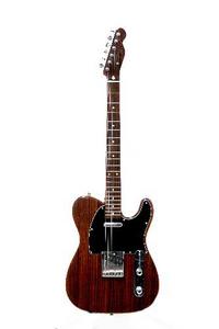 我が愛器を語る その3/Fender テレキャスター