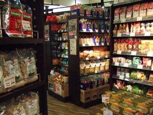 輸入食品の店プレジール 三好イオン