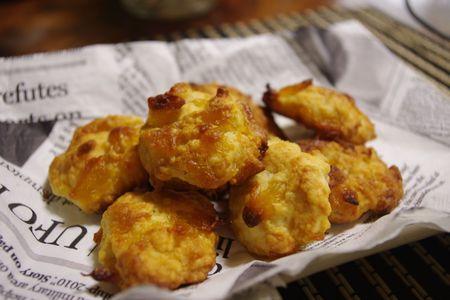 トロピカルクッキー