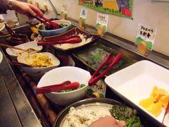 農場レストラン「花車」 INデンパーク