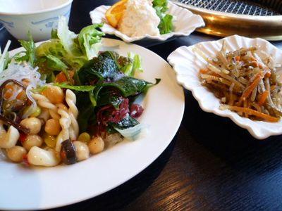 農場レストラン「花車」INデンパーク