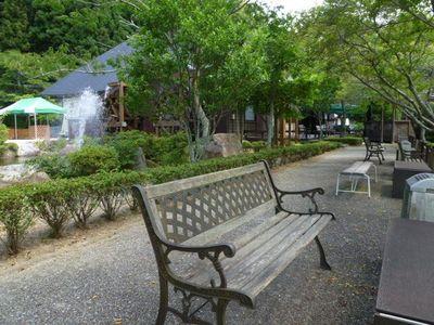 涼とグルメを求め下山へ 香恋の館 豊田市