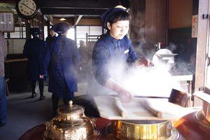 伊勢・志摩の旅②赤福餅と生姜糖