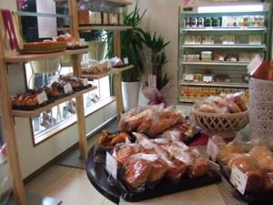 シティカフェのパン工房オープン 豊田市