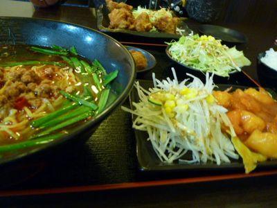 リニューアル半額いろいろ 台湾料理「金源」 豊田市