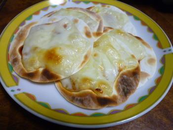 ファームユタカのモッツアレラチーズ