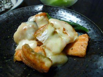 豊田市勘八町ファームユタカさんのチーズ