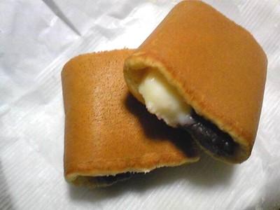 藤田屋チーズあんまき