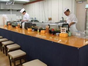 寿司しかま メグリア本店