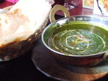 『タンドゥールハウス』インド.ネパール料理