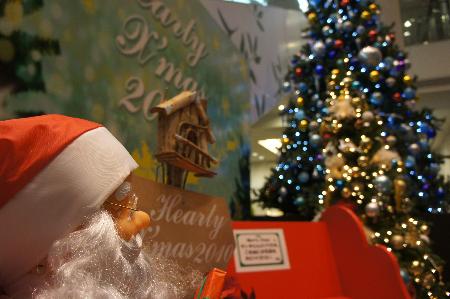 もうすぐクリスマス♪♪
