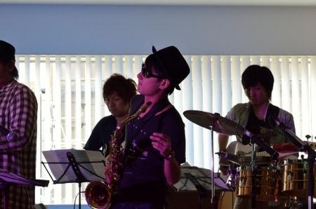 JAZZ square 2012 :(5.27)レポート