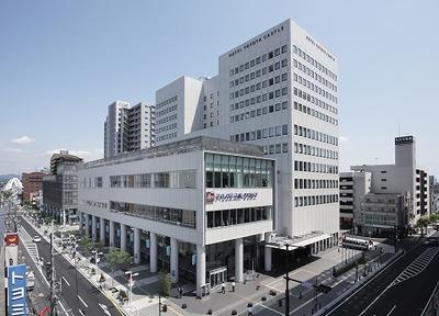 豊田市駅前 コモスクエアで働いてみませんか?