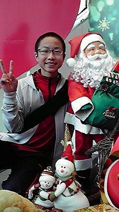 ラブ・コモ♥クリスマス企画応募者