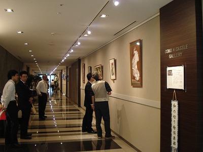豊田市駅前 COMO × CASTLE GALLERY