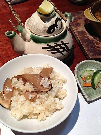 美人亭で美味しいお魚料理堪能♪(豊田市)