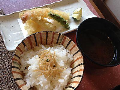 壺中庵で個室ランチ(豊田市)