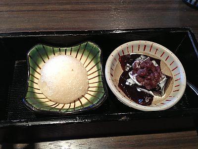 美味しい和食が食べたい♪魯菴のランチ(豊田市)