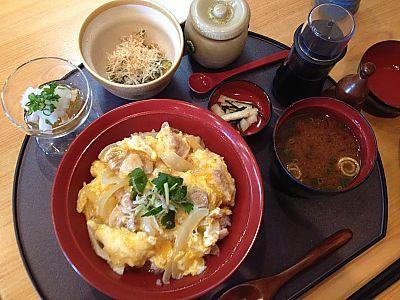 閉店(-_-;)   親子丼・鶏料理 柊亭(ひいらぎてい)でランチ (豊田市) 和さびの跡地