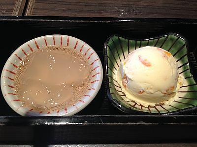 魯菴さんで久しぶりのランチ(豊田市)
