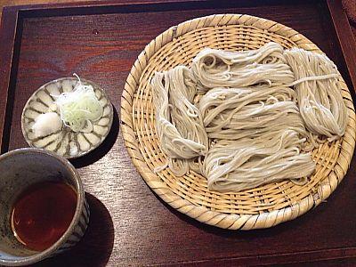 ランチパスポート 西三河版⑩手打ち蕎麦 くくり(豊田市)