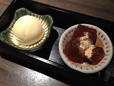 魯菴さんでランチ(豊田市)