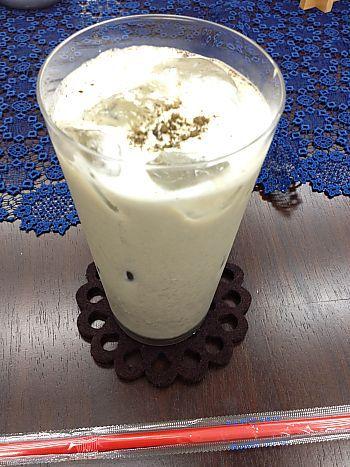 日本茶カフェAs style tea cafe Leaf(豊田市)