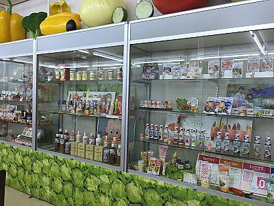キユーピー挙母工場見学❤ネット予約