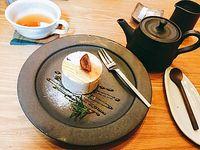 お茶と喫茶Dodoさんで美味しいケーキを食べました(豊田市) 2016/11/28 15:51:08